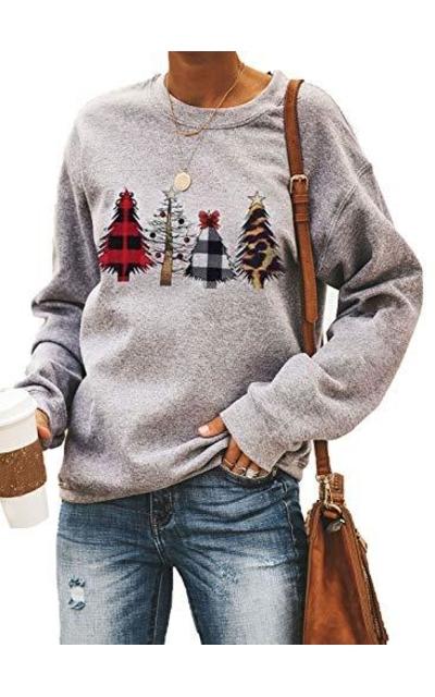 Sidefeel Printed Sweatshirt
