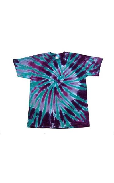 Rockin' Cactus Tie Dye T-Shirt