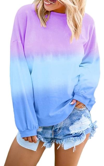 Eytino Oversized Sweatshirt