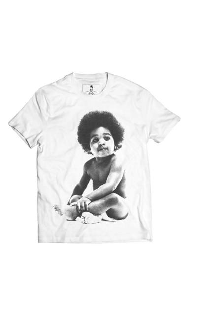 Baby Notorious B.I.G Biggie T-Shirt
