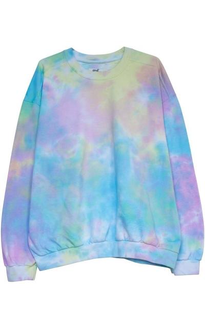 Masha Tie Dye Sweatshirt