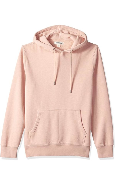 Amazon Brand - Goodthreads Pullover Fleece Hoodie