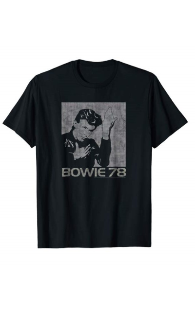 David Bowie - Isolar II T-Shirt