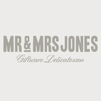 Mr & Mrs Jones