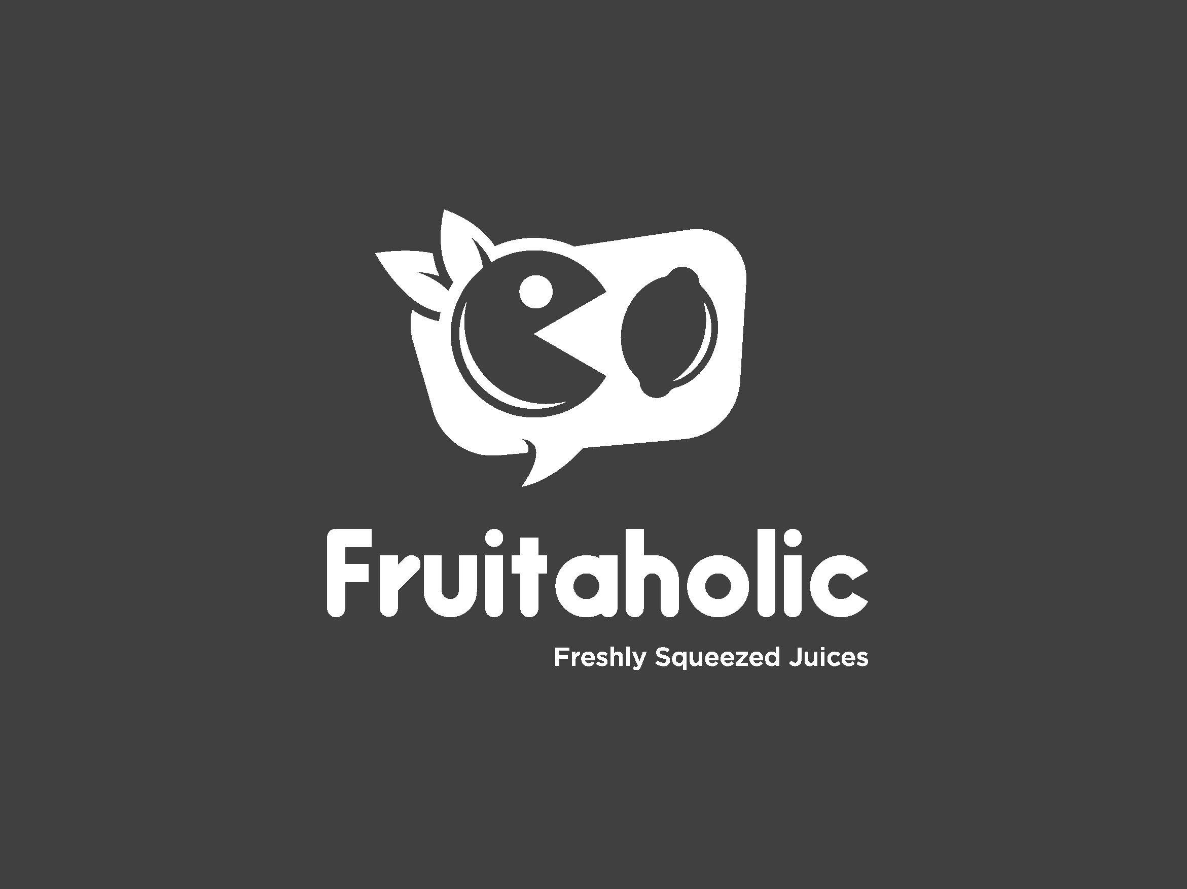 Fruitaholic Juice Bar