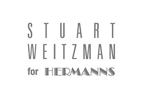 Stuart Weitzman for Hermanns