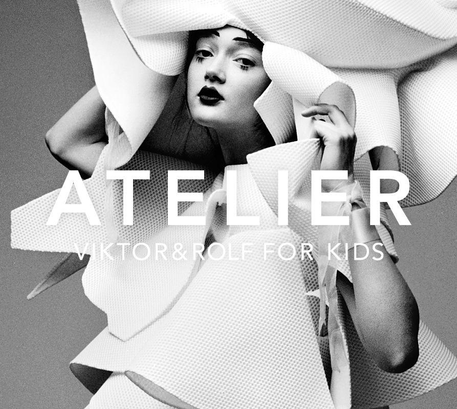 Atelier Viktor&Rolf For Kids