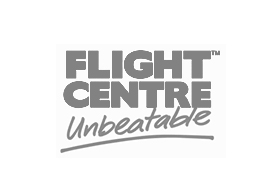 Flight Centre (Ground Level near Coles)