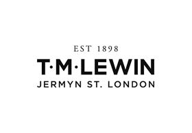 T.M.Lewin