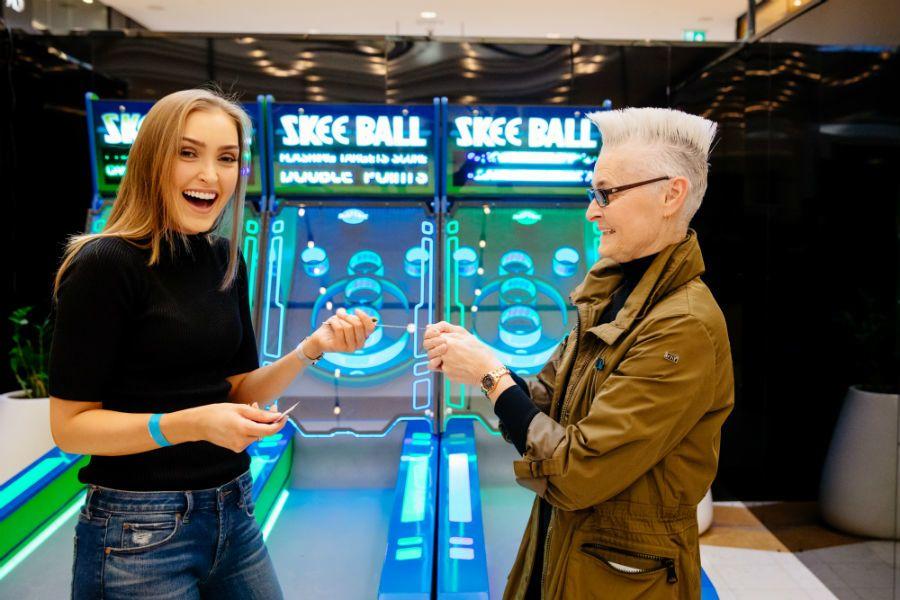Club Royale Arcade