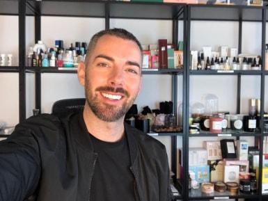 Official Beauty Insider - Ross Andrewartha