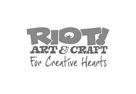 Riot Art and Craft