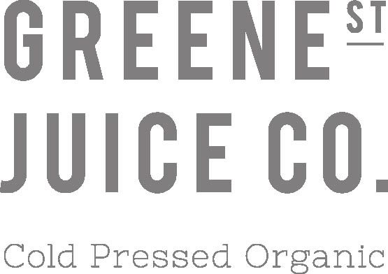 Greene Street Juice Co.