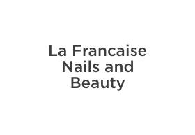 La Francaise Nails and Beauty