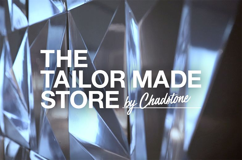 The Tailor Made Store