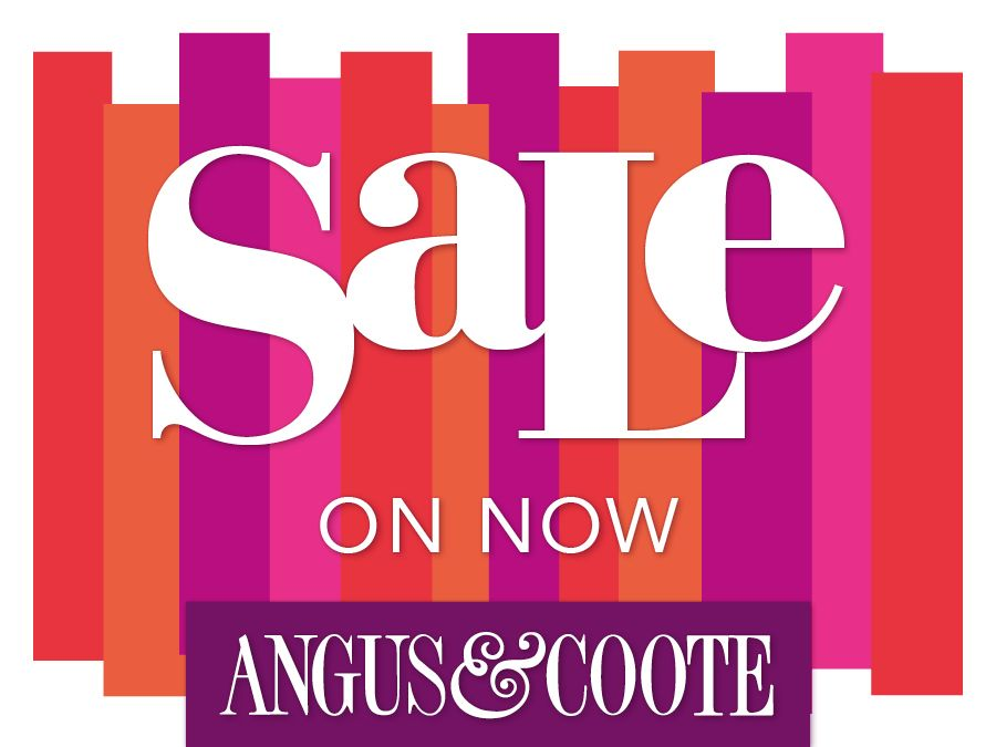 Angus & Coote