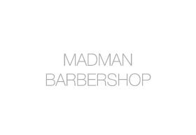 Mad Man Barbershop