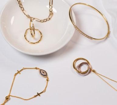 Bevilles Jewellers