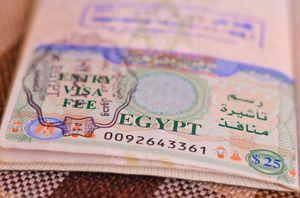 Сколько согласно правилам стоит виза в Египет в 2019 году