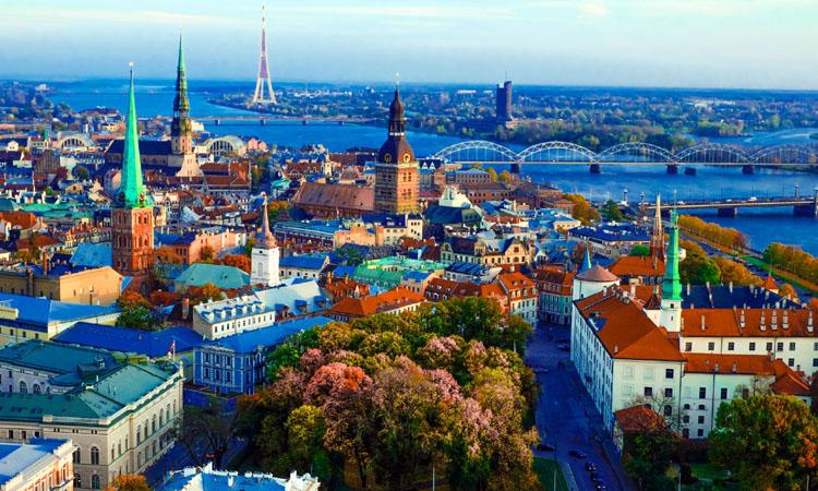 Оформление рабочей визы в Латвию в 2019 году