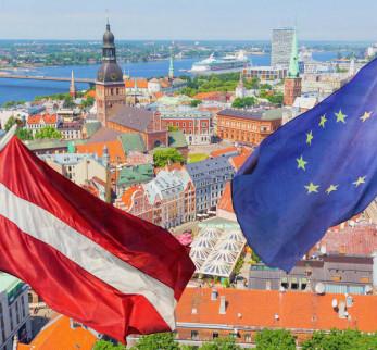Оформление туристической визы в Латвию для россиян в 2019 году