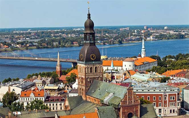 Как получить визу в Латвию по приглашению в 2019 году