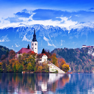 Как получить шенгенскую визу в Словению в 2019 году