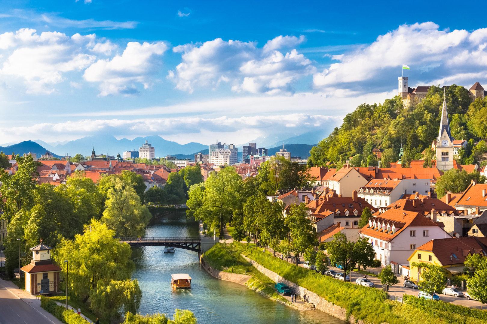 Какая виза нужна в Словению — в 2019 году