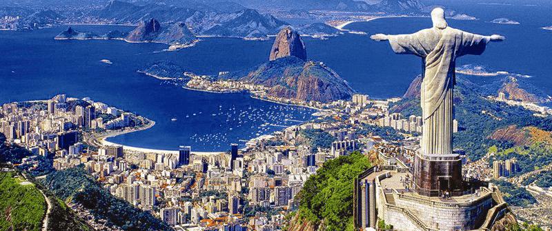 Принцип оформления визы в Бразилию в 2019 году