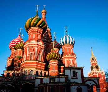 Как именно выглядит виза в Россию в 2019 году