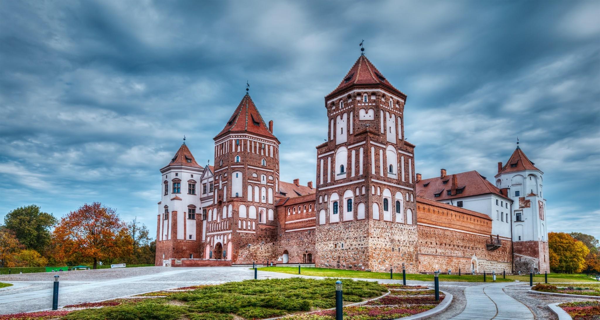 Нужна ли виза для поездки в Белоруссию в 2019 году