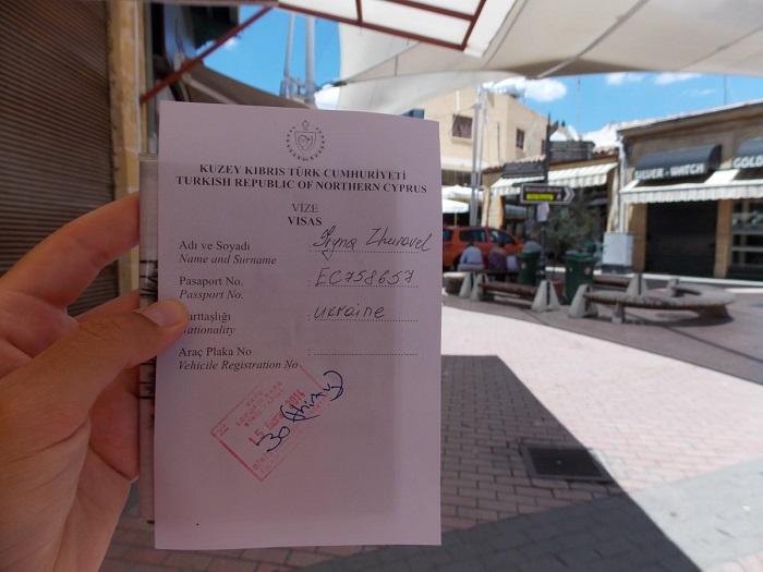 Какая виза нужна для поездки на Кипр в 2019 году