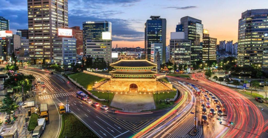 Главные черты визы в Южную Корею в 2019 году