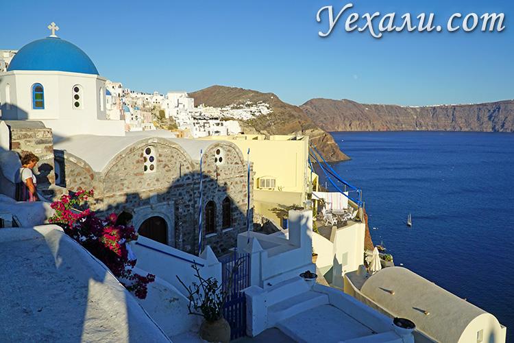 Сложно ли россиянам получить визу в Грецию в 2019 году