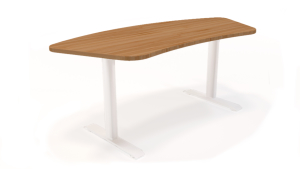 ergonomyx smark desk