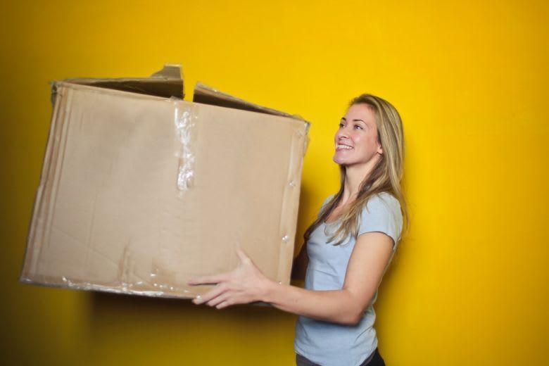 独立する前にやっておくべき事その①:「引っ越し」