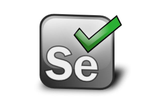 seleniumの起動時に黒いコンソールが立ち上がる問題の解決