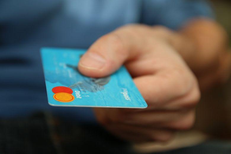 独立する前にやっておくべき事その③: クレジットカード