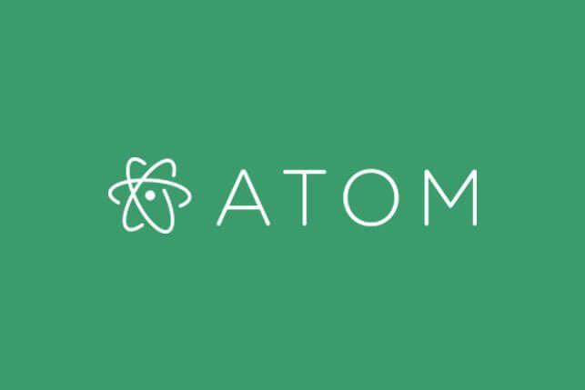 AtomでPythonを開発環境構築時に起きる問題、まとめて解決