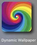 Dynamic Wallpaper
