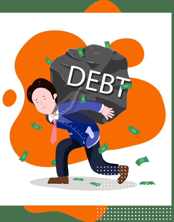 Debit Consolidation Loan