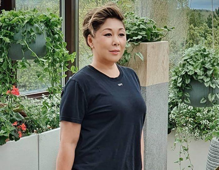 Орбакайте симпатичнее Гном Гномыча: Анита Цой отличилась смелой репликой в Comment Out
