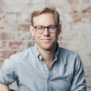 Erik Engellau-Nilsson
