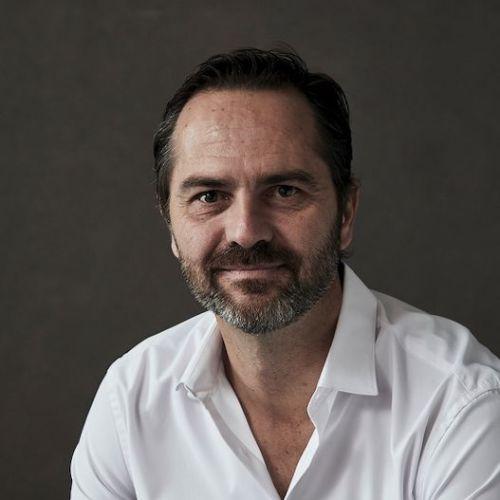 Daniel Jarosch