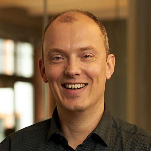 Nicolas Brand