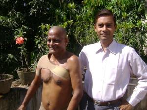 paralysis treatment in ayurveda