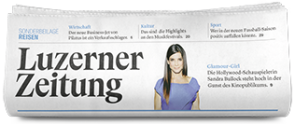 Luzerner Zeitung Gesamtausgabe