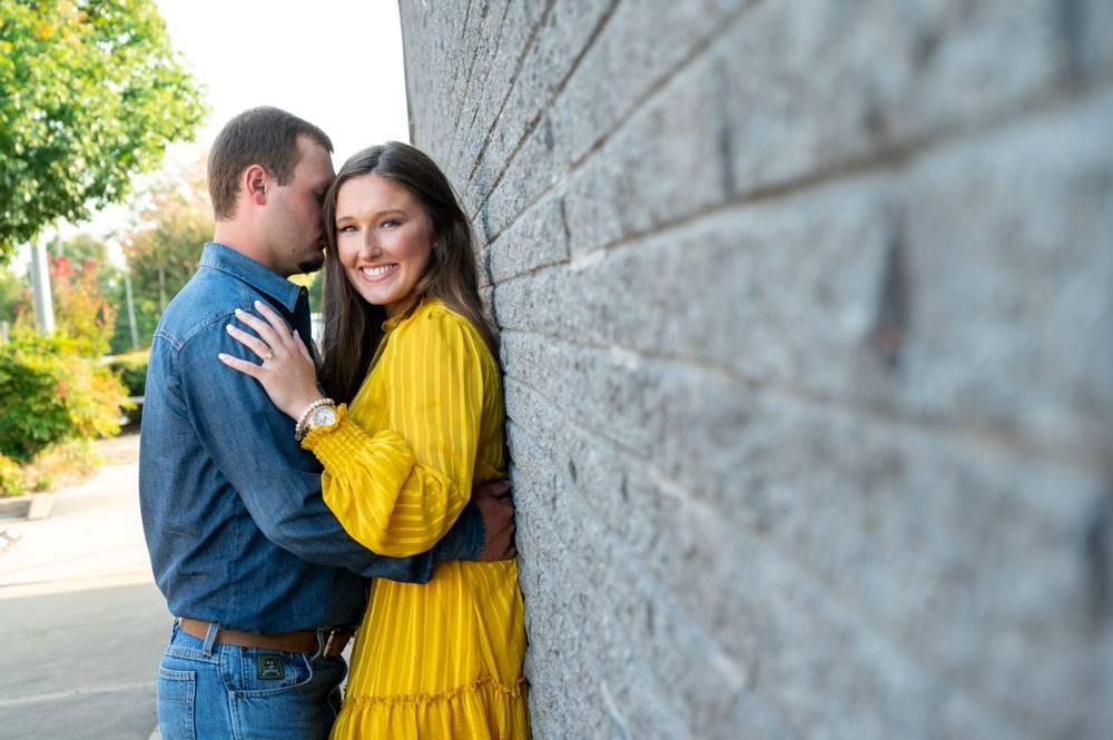 couple in Sulphur Oklahoma