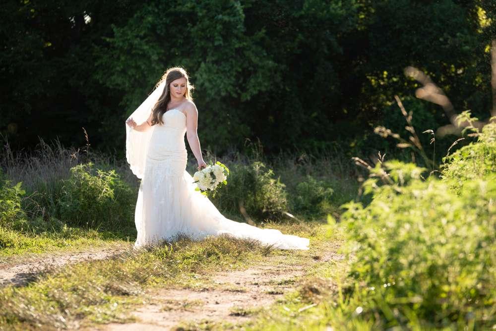 bridals at Osage House