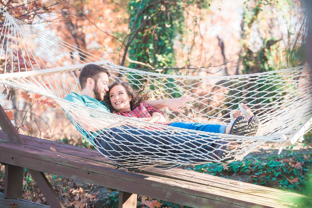 Arkansas Engagement Photos